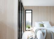 Asuntomessuilla Siparila tuo suomalaisen kuusen rinnalle ylellisen saarnin ja kestävän lehtikuusen