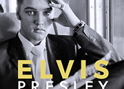 Tulossa elokuussa: Elvis Presley - Legendan elämä 1935–1977