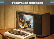 Historiikki legendaarisesta Commodore 64 -kotimikrosta ilmestyy viikolla 40