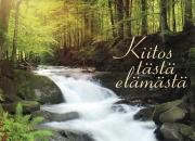 Emerituspiispa Juha Pihkalalta kaunis lahjakirja