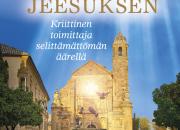 Mitä ateistitoimittaja kysyy Jeesukselta kohdatessaan tämän kasvokkain? Tanskalainen bestseller-teos nyt suomeksi.