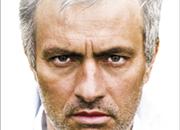 José Mourinhon henkilökuva ilmestyy viikolla 17
