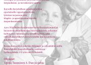 Ilmainen itsepuolustuskoulutus naisille 24.9