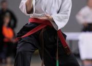 18-vuotias Suvi Nissinen kamppailulaji taidon maailmanmestari