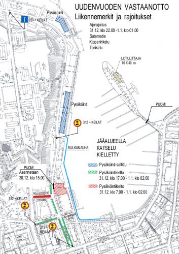 uudenvuoden-vastaanotto-lappeenrannan-satamatorilla_liikennemerkit-ja-rajoitukset.pdf