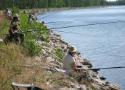 Onginnan Suomen mestaruudet ratkotaan Saimaan kanavalla