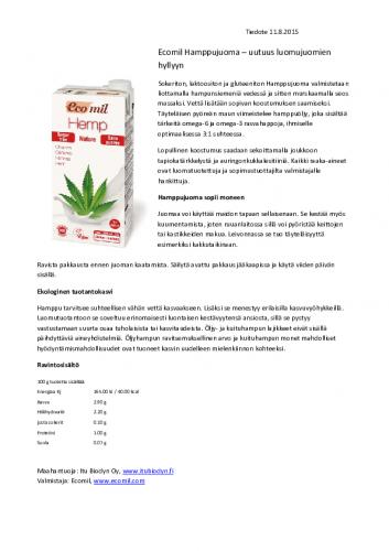 ecomil-hamppujuoma_tiedote_11082015.pdf