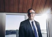 Paltan uusi toimitusjohtaja Tuomas Aarto: Palvelualojen tulevaisuus on täynnä mahdollisuuksia