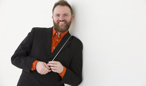 Oulu Sinfonia konsertoi Kastellin kirkossa