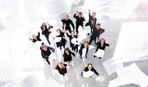 Oulu Sinfonian kevätkauden 2018 ohjelmisto on julkistettu