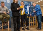 CHASING THE SPOT -hanke seuraa Suomen skeittimaajoukkueen matkaa kohti Tokion Olympialaisia 2020