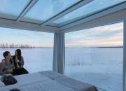 Seaside Glass Villas toi Kemin LumiLinna-alueelle lisää maailmanluokan palkintoja