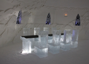 Lumesta rakennettu hotelli kiinnostaa – Uutuutena Game of Thrones - teema