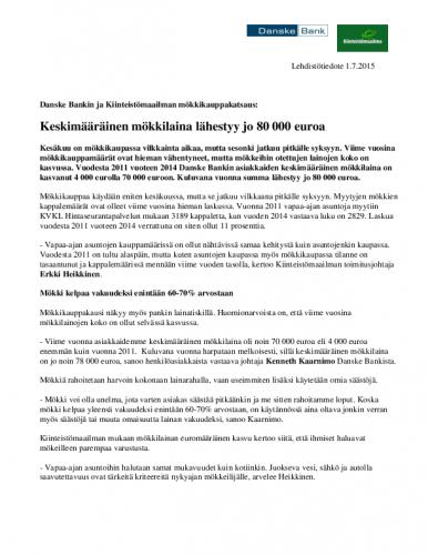 lehdistotiedote-01072015_danske-bankin-ja-kiinteistomaailman-mokkikauppakatsaus.pdf