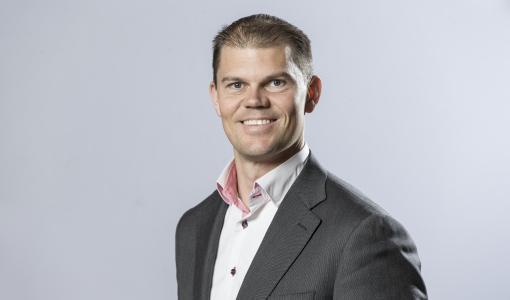 Ericssonin toimitusjohtaja Olli Sirkka FiComin uusi puheenjohtaja