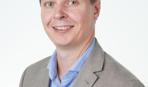Markus Väyrynen nimitetty Sitowisen ensimmäiseksi toimitusjohtajaksi