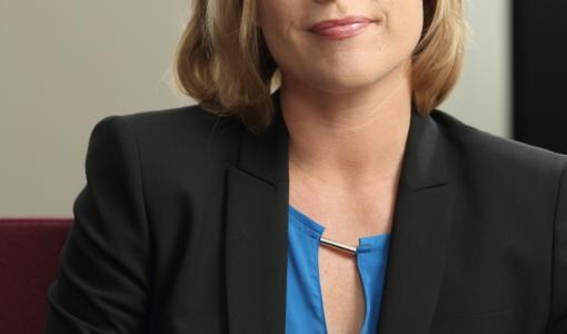 Johanna Henttonen johtavaksi konsultiksi Tekiriin