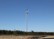 CPC Finland to provide Finnish wind power to Google's data center in Hamina, Finland