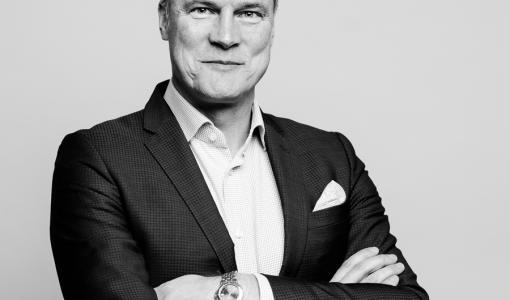 Kalle Seire asiakkuusjohtajaksi Tekiriin