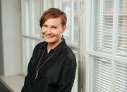 Jenni Vuorio johtavaksi konsultiksi kehittämään Tekirin työyhteisöviestinnän palveluita