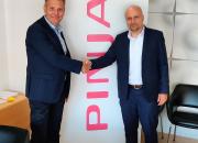 Pinja ostaa ohjelmistoyhtiö PiiMegan