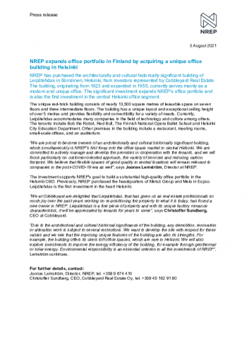 210803-nrep-expands-office-portfolio-in-finland-by-acquiring-a-unique-office-building-in-helsinki-final.pdf
