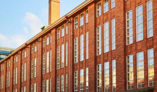NREP expands office portfolio in Finland by acquiring a unique office building in Helsinki