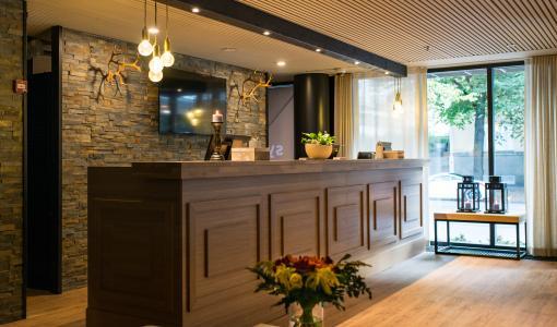 Haastaja pohjoisesta – Lapland Hotels saapuu keskelle Helsinkiä