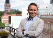 Lyyti kasvaa maailmalla franchise-mallilla – nyt vuorossa Hollanti