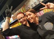 Ruohonjuuri kasvaa vauhdilla: Jo toinen myymälä Espoooseen tänä syksynä