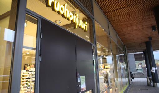 Luontaistuoteketju Ruohonjuuri avasi jo toisen myymälän tänä vuonna Espooseen