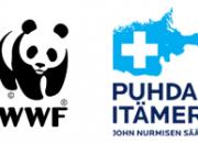 Kymmenenvuotiaat lapset haluavat pelastaa Itämeren – lahjoittivat yli 10 000 euroa suojelutyöhön