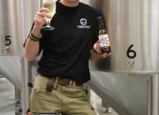 Teerenpeliin Ginger Beer panimomestarin isoisän reseptillä Etelä-Afrikasta