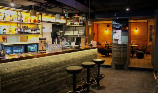 Jyväskylässä avautui kahdeksas Teerenpeli-ravintola