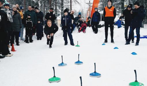 Valtteri Bottas Duathlon liikuttaa perheitä myös 2018 elokuussa Pajulahdessa