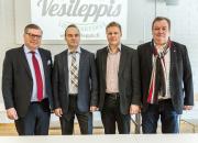 Ari Lahti Leppävirran Sport & Spa Hotel Vesileppiksen pääosakkaaksi