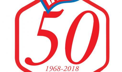 Tahko 50 vuotta -tunnus on päätetty