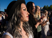 Kuopio Wine Festival offers the biggest wine tasting event in Finland