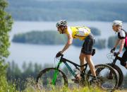 Tahko MTB on jälleen yli 2000 pyöräilijän juhla – tapahtuma on yhä useammalle jo perinne