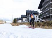 Tahkolla hiihdetään taas syyslomalla