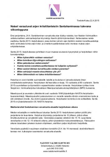 santis_ennakkotiedote3.pdf