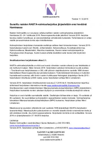 varvara_ennakkotiedote_joulukuu2015.pdf