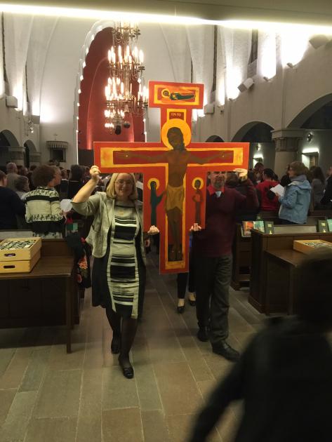 kristityt sinkut suomessa vaasa