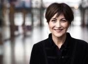 Nina Åström avautuu jaksamisestaan talk show'ssa Vaasassa