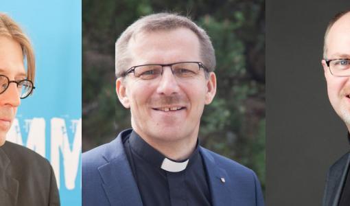 Radio Dei ja Rauhan Tervehdys tenttaavat Oulun piispaehdokkaat