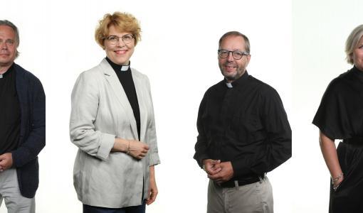 Radio Dei tenttaa Espoon piispaehdokkaat – saarnanäytteet suorana radiosta