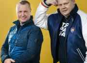 """Late Johanssonin """"Ex-Criminals"""" -sarja ehdolla vuoden radio-ohjelmaksi"""