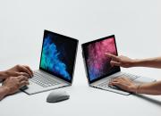 Uusia Surface Book 2 -malleja myyntiin Suomessa