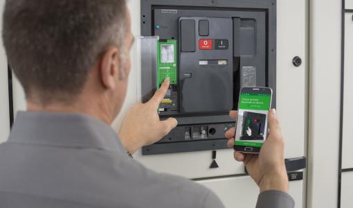 Schneider Electricin digitaalisen ajan Masterpact MTZ -ilmakatkaisija uudistaa sähkönjakelua