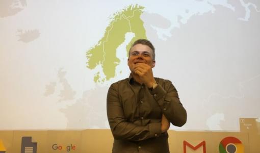 Vismasta eriytynyt Azets valitsi suomalaisen Universen intranet -järjestelmäkseen
